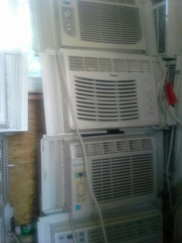 Window ac unit 5000btu