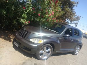 2003 pt crusier cryster 2.4 turbo for Sale in Sacramento, CA