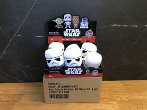 Funko Star Wars Galactic Plushies for Sale in Escondido, CA