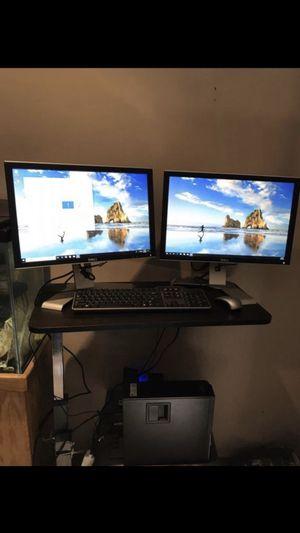 Desktop computer for Sale in Baldwin Park, CA
