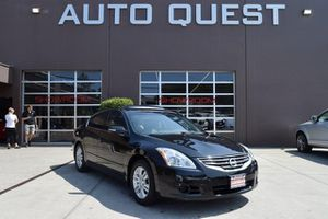 2012 Nissan Altima for Sale in Seattle, WA