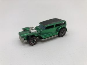 Hot Wheels Redline 1970 The Demon Green - HTF for Sale in Maple Valley, WA