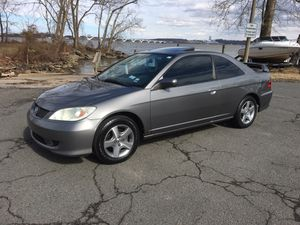 2004 Honda Civic EX (2600ORBESTOFFER) for Sale in Washington, DC