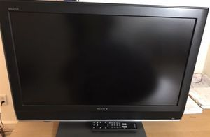32 inch tv sony for Sale in Tacoma, WA