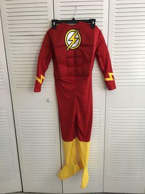 Flash kid costume for Sale in Miami, FL