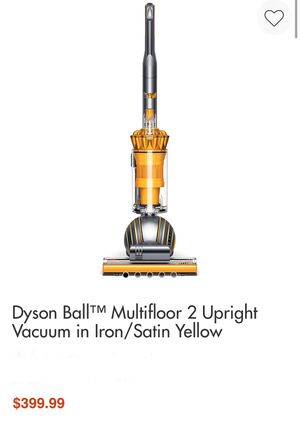 Dyson Ball Multifloor 2 Vacuum for Sale in WARRENSVL HTS, OH
