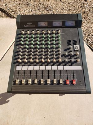 Yamaha mixer for Sale in Avondale, AZ