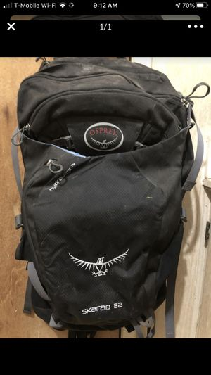 Osprey hiking/day backpack for Sale in Apache Junction, AZ