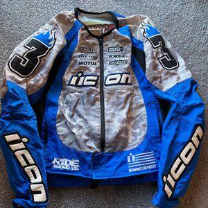 Motorcycle Jacket for Sale in Woodbury Heights, NJ