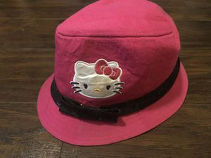 Hello kitty hat for Sale in Edgemere, MD
