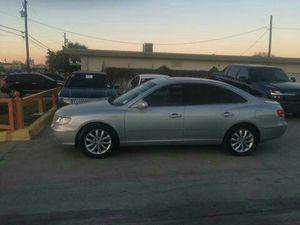 2007 Hyundai Azera for Sale in Lewisville, TX
