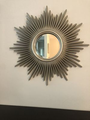 Starburst wall mirror for Sale in Fort Lauderdale, FL