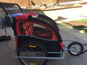 Bike Trailer / Stroller for Sale in San Diego, CA