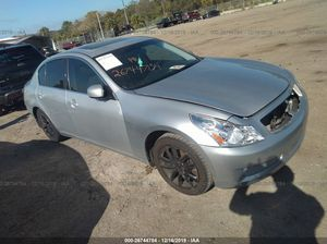 Infiniti G37 x part out for Sale in Orlando, FL