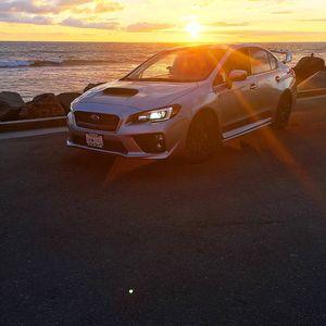 2015 Subaru WRX STI for Sale in San Diego, CA