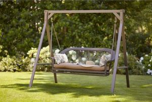 Porch swing from home Depot for Sale in Bloomington, MN
