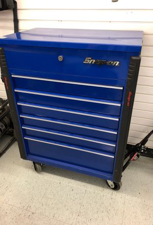 Snap-On Rolling Tool Box for Sale in Houston, TX