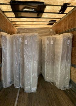 Made in USA brand new mattress liquidation event ! LCGH for Sale in China Spring,  TX