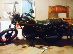 1979 Honda twinstar 185 motorcycle for Sale in Plainfield, CT