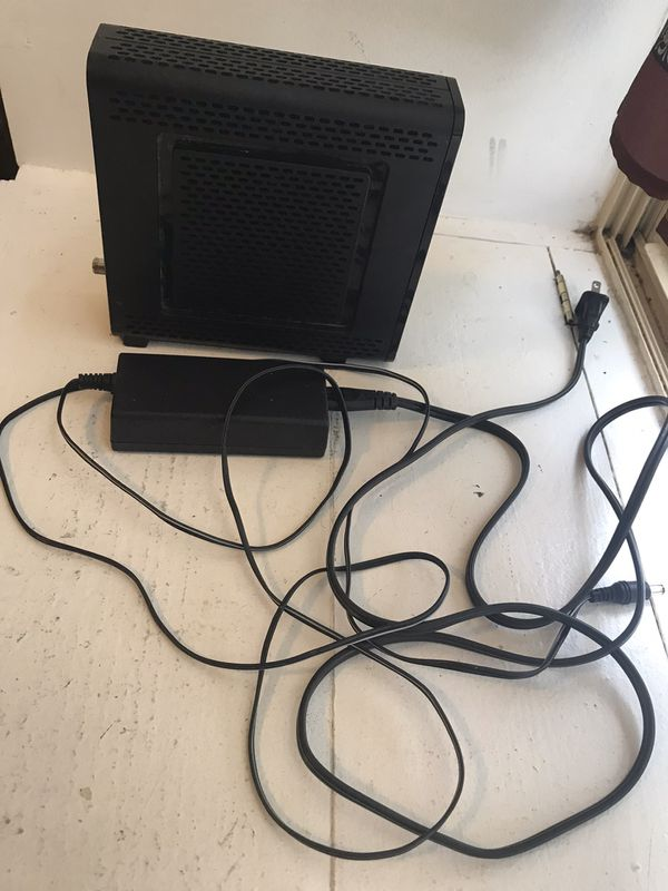 Motorola wireless router