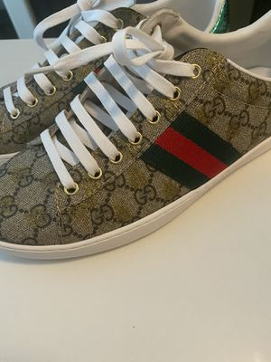 Gucci Tennis shoes for Sale in San Diego, CA