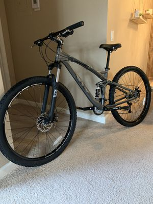 Really nice *Like New* full suspension mountain bike for Sale in Vista, CA