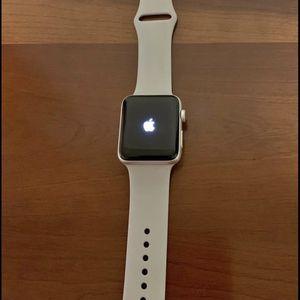 Apple Watch 40 Mm Series 3 for Sale in Glenolden, PA