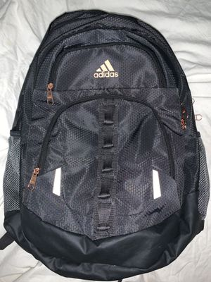 New Adidas Backpack with laptop pocket inside for Sale in Las Vegas, NV