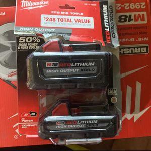 Battery for Sale in Stockton, CA