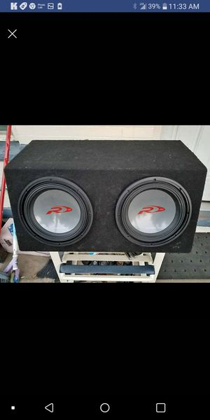 Alpine subs for Sale in Englewood, CO