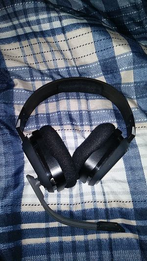 Gaming headset for Sale in Clearwater, FL