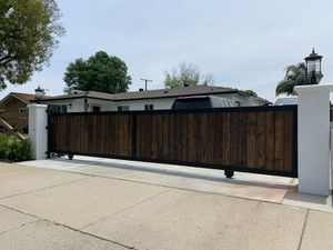 Slide gates,fences for Sale in Compton, CA