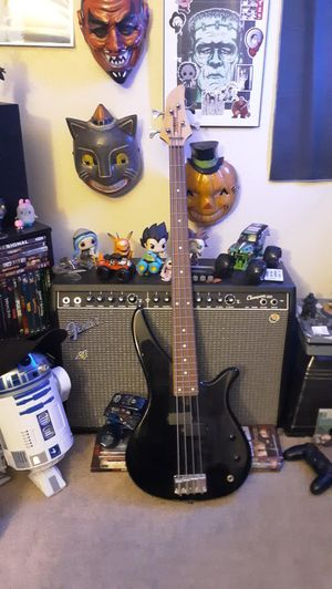 Yamaha bass for Sale in Toledo, OH