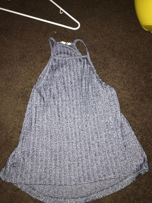 Blue Halter Top for Sale in Fresno, CA