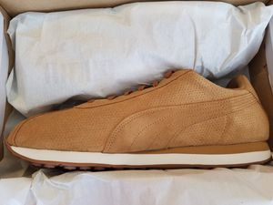Puma turin brown for Sale in Houston, TX