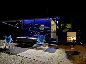 (Pending) 2018 Winnebago Micro Minnie 1700bh Travel Trailer - Jayco, Forest River, RV camping camper for Sale in El Cajon, CA