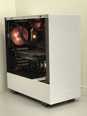 **BRAND NEW + FINANCING** High End Gaming Desktop Computer PC Intel Core i7-9700K 16GB RAM NVIDIA RTX 2070 256GB SSD + 1TB HDD for Sale in Fontana, CA