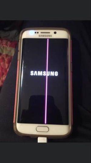 Samsung Galaxy s6 edge for Sale in Alexandria, VA