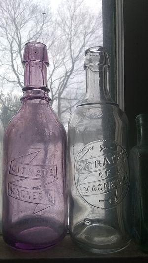 Antique bottles for Sale in Rensselaer, NY
