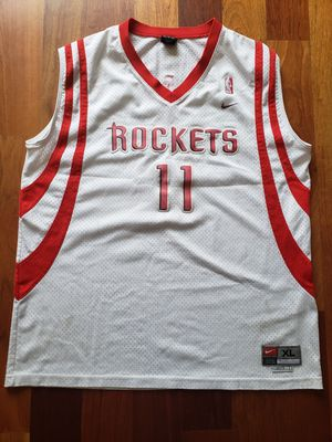 Yao Ming Houston Rockets NBA basketball Jersey size XL for Sale in Gresham, OR