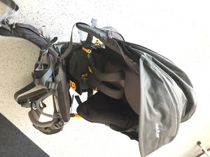 Deuter baby/child carrier backpack / REI for Sale in North Potomac, MD
