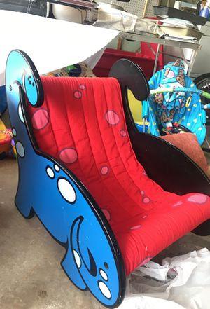 Kids chair for Sale in Darnestown, MD