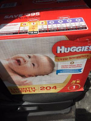 Huggies for Sale in Angleton, TX