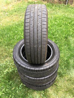 Falken Tire Set for Sale in Salt Lake City, UT