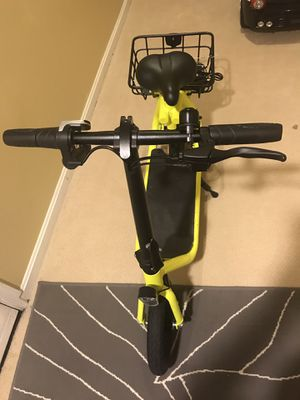 Electric bicycle for Sale in Hyattsville, MD