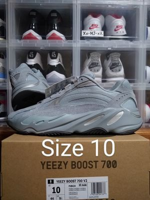 """New* Adidas YEEZY Boost 700 V2 """"Hospital Blue"""" Mens Size 10 US - DS OG All for Sale in Everett, WA"""