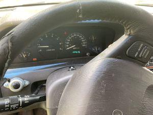 Jeep Cherokee 1400 obo, runs for Sale in Scenery Hill, PA