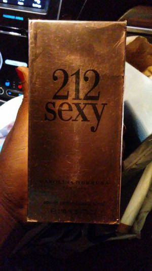 Carolina Herrera 212 sexy for Sale in Columbus, OH