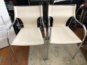 2 chairs ( SOLD AS IS ) for Sale in Lake Worth, FL