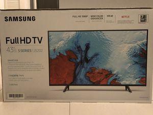 """43"""" Samsung HD LED Smart TV for Sale in Miami, FL"""